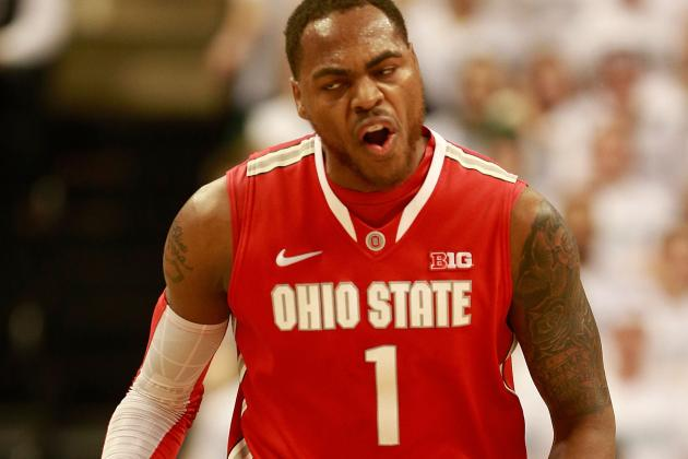 Ranking the Must-See NCAA Basketball Games This Weekend