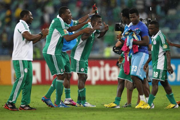 Mali vs. Nigeria: 6 Things We Learned from AFCON Semifinal
