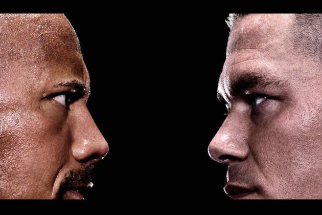 5 Reasons Why John Cena vs. The Rock II Should Not Happen