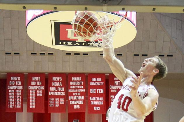 Indiana Basketball: 5 Keys to Beating Ohio State in Big Ten Showdown
