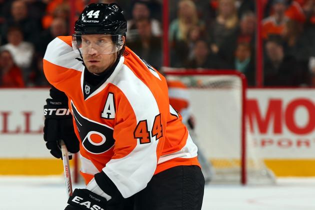 Philadelphia Flyers: 5 Reasons the Flyers Signing Kimmo Timonen Is a Good Idea