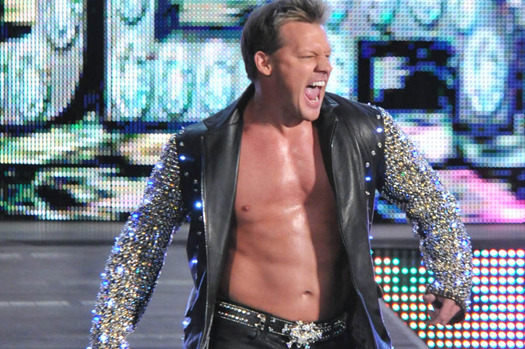 Ranking the 10 Worst Dressed Professional Wrestlers