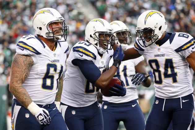 Grading the Strength of San Diego Chargers' Roster Heading into Free Agency