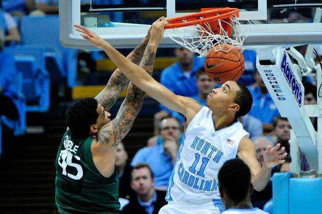 North Carolina Basketball: 5 Keys to Beating Miami in ACC Game