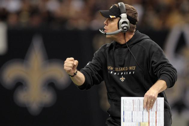 The Biggest Offseason Priorities for the New Orleans Saints