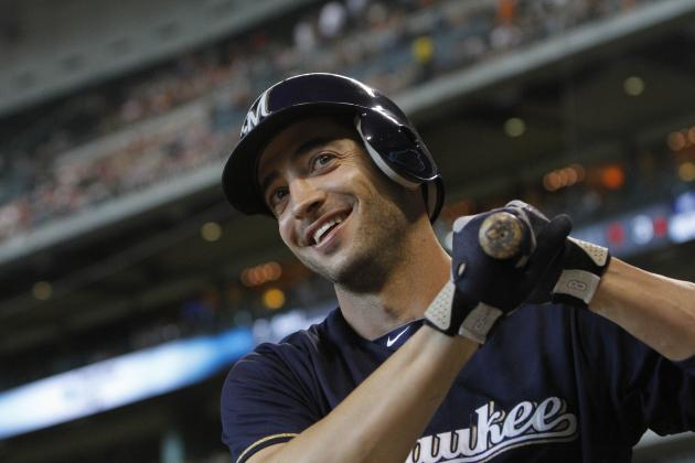 Fantasy Baseball Mock Draft: Round by Round Projections for 2013