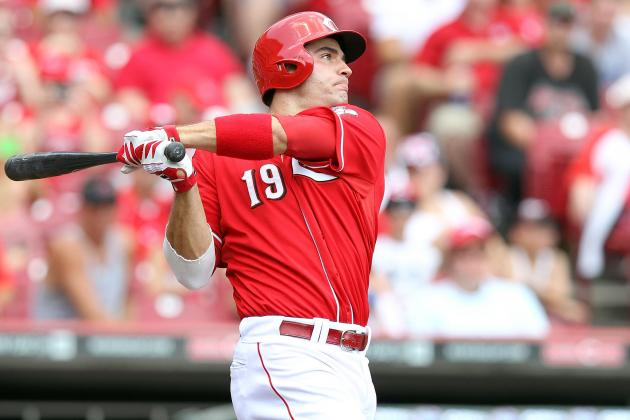 Cincinnati Reds: Matching the Reds Up Against the NL's Best (Giants Edition)