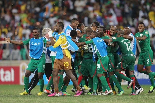 Burkina Faso vs. Ghana: 6 Things We Learned from AFCON Semifinal