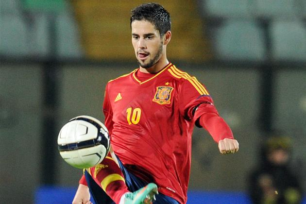 4 Spain Non-Regulars Who Showed They Could Win a World Cup Spot vs. Uruguay