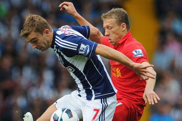 Predicting Liverpool's Starting XI vs. West Bromwich Albion