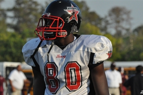 National Signing Day 2013: The Best Recruits Who Are Still Up for Grabs