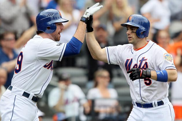 New York Mets: Determining the Worth of Each Met by Contracts and Stats