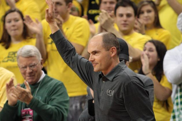 Oregon Football Recruiting: Grading the Ducks' 2013 Class