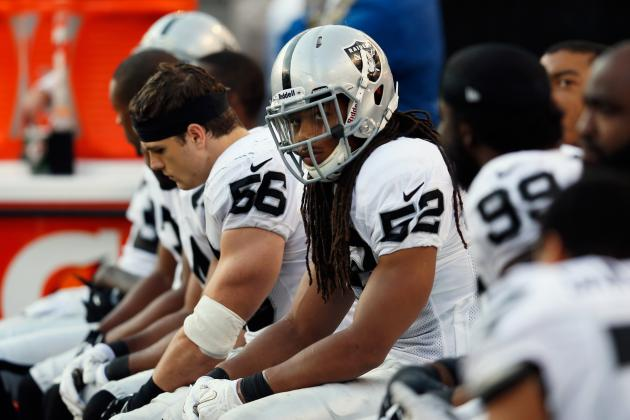 Players Oakland Raiders Absolutely Must Re-Sign This Offseason