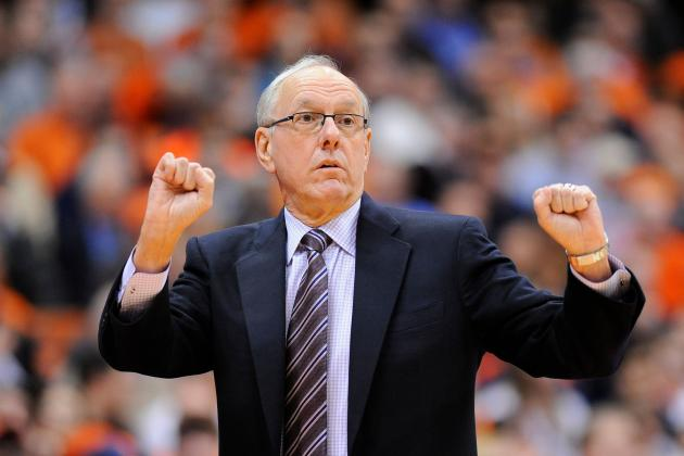 Syracuse Basketball: 5 Improvements Orange Must Make Before NCAA Tournament