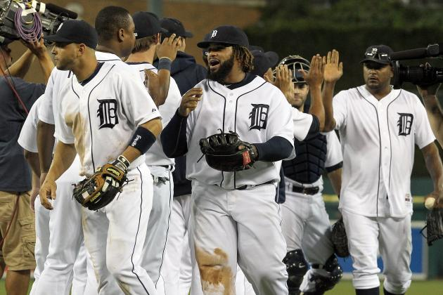 Detroit Tigers: Reasons Why Winning the AL Central Isn't a Lock