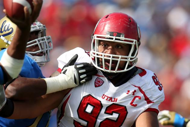 2013 NFL Draft Prospects Who Were Born to Play for Pittsburgh