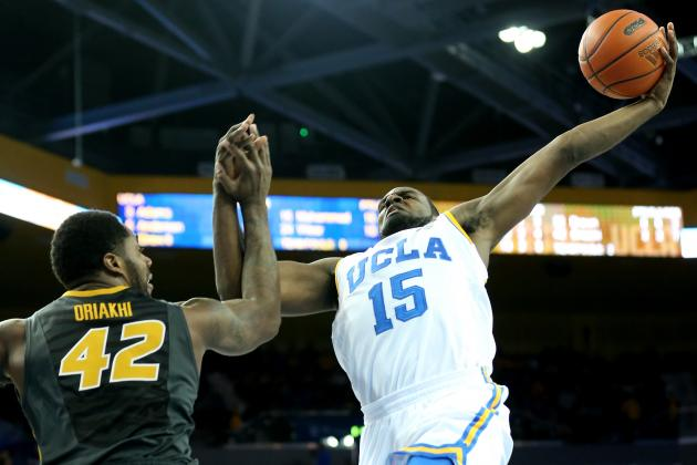 UCLA Basketball: Ranking the Bruins' Most Exciting Players