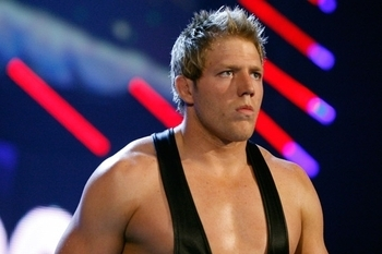 Jack Swagger: 5 Possible Feuds for the Returning World Heavyweight Champion