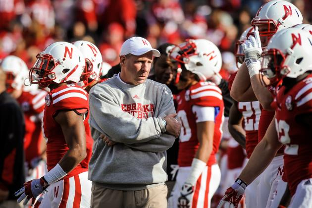 Nebraska Football Recruiting: 5 2013 Commits Who Will Start as Freshmen