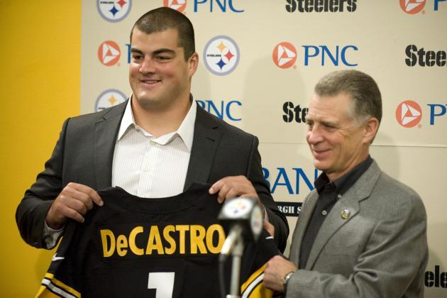 Steelers Mock Draft: 2013 Selection Strategies