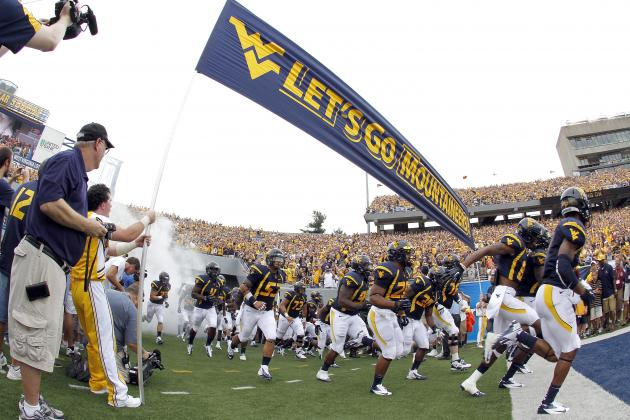 West Virginia Football: Mountaineer Recruits Who Will Start as Freshmen