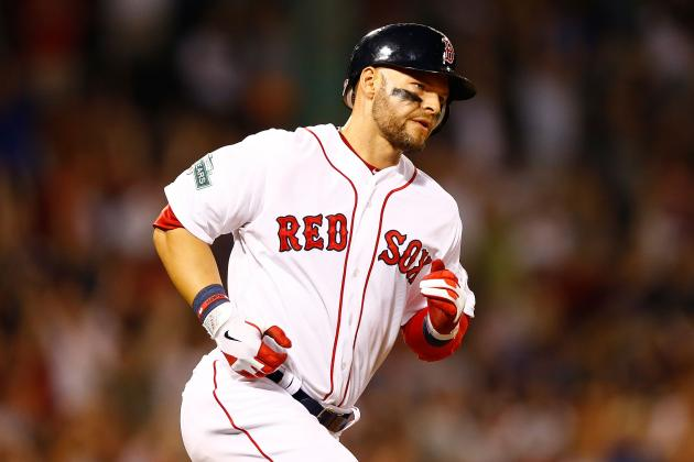 5 Red Sox Players Facing a Make-or-Break Year in 2013