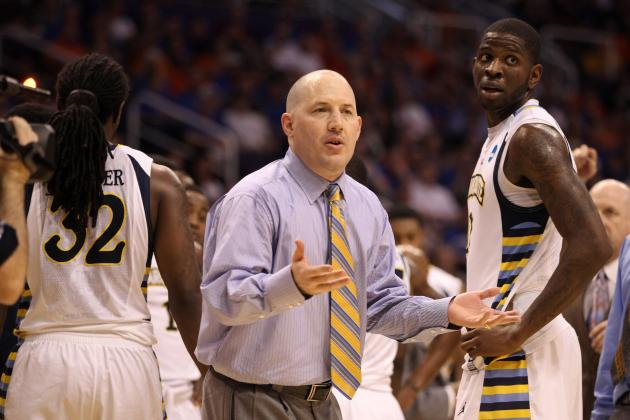 Marquette Basketball: Midseason Report Card for the Golden Eagles