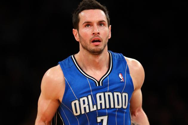 3 J.J. Redick Trades the Orlando Magic Should Be Pursuing