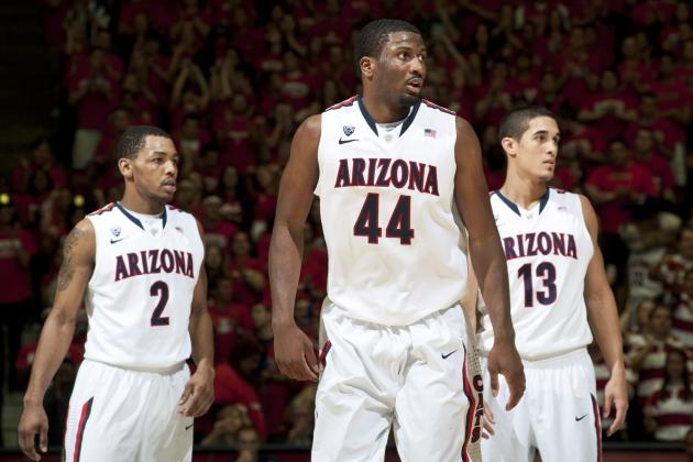 Arizona Basketball: 5 Improvements Wildcats Must Make Before NCAA Tournament