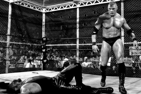 Ranking Brock Lesnar's 20 Most Important Matches