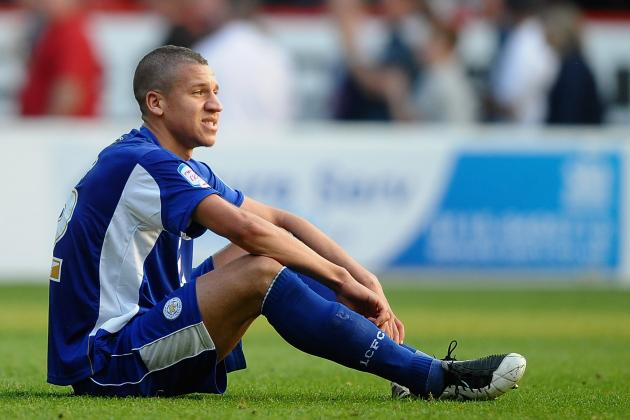 Chelsea Transfer Rumours: Should the Blues Sell Jeffrey Bruma to Hamburg?