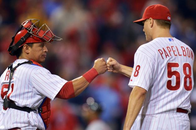 Ranking the Most Trustworthy Arms in the Philadelphia Phillies Bullpen