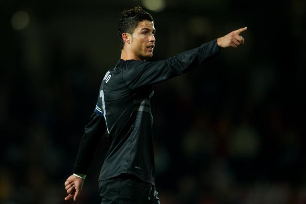 5 Best International Goals of the Week