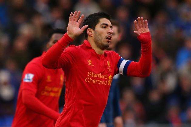 World Football Gossip Roundup: Neilton, Luis Suarez, Mamadou Sakho