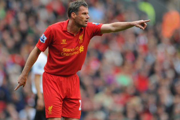 Jamie Carragher to Retire: Recounting Liverpool Legend's Finest Moments