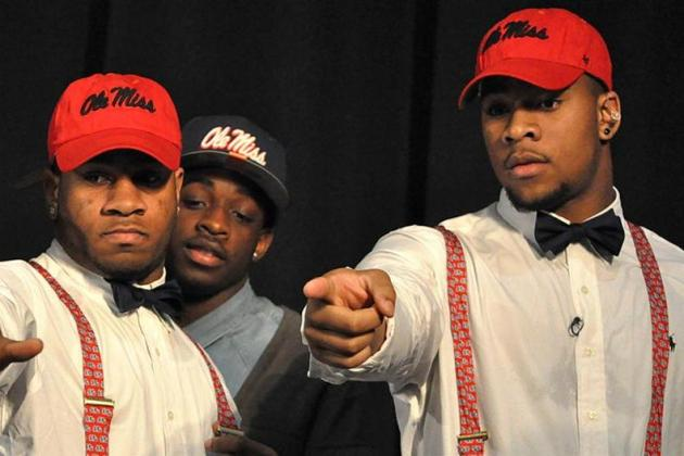 Robert Nkemdiche, Reuben Foster and Craziest Sagas of 2013 Recruiting Class