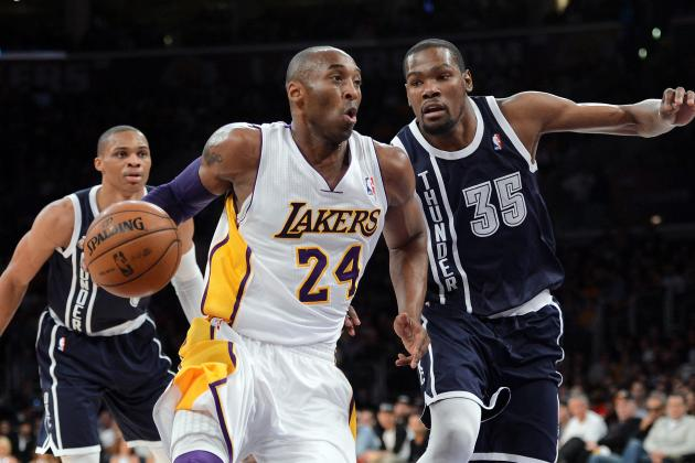 NBA: 5 Reasons LA Lakers Can Make Playoffs in 2013