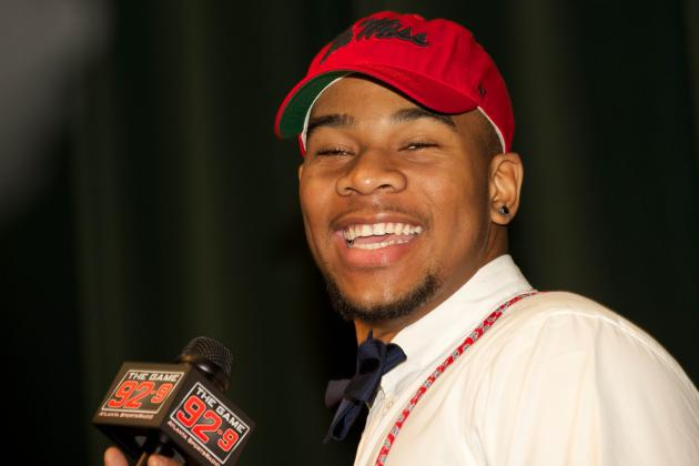 Winners and Losers of Ole Miss' Amazing Signing Day Class