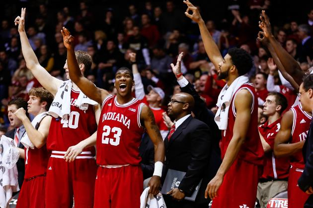 Indiana Basketball: Midseason Report Card for the Hoosiers