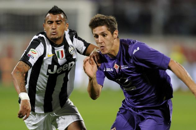 Juventus vs. Fiorentina: Key Battles to Watch and Projected XIs