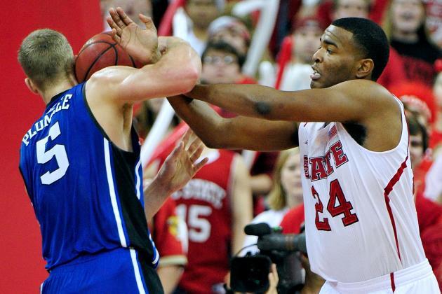 NCAA Basketball Picks: NC State Wolfpack vs. Duke Blue Devils