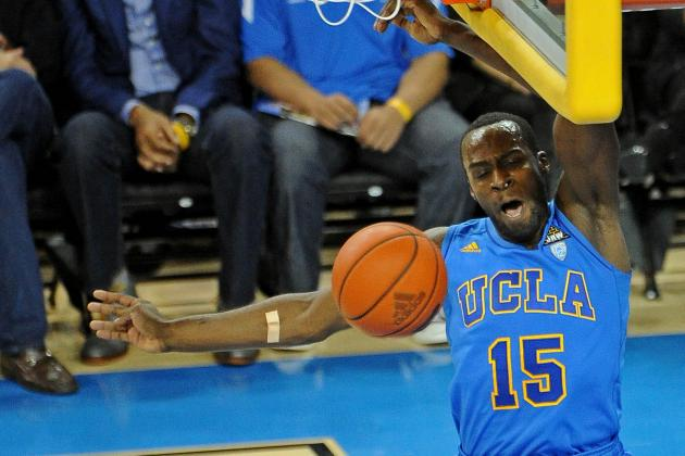 College Basketball Picks: Washington Huskies vs. UCLA Bruins