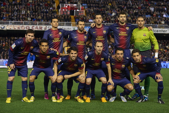 Barcelona's Biggest Remaining Fixtures This Season