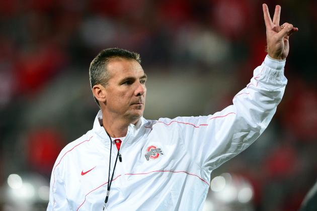 Ohio State Football: Grading the 2013 Recruiting Class by Position