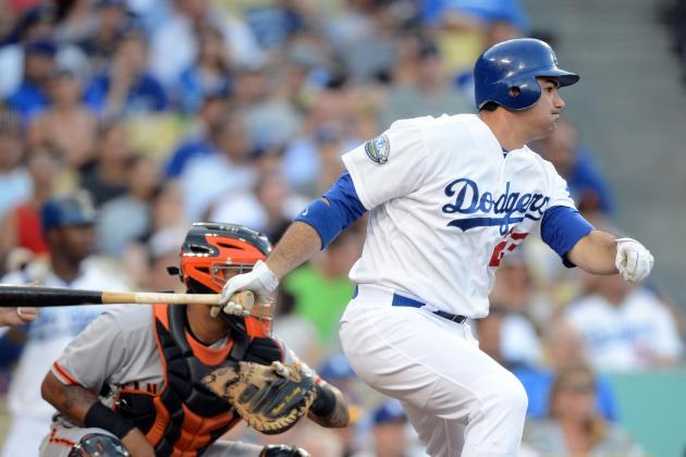 Dodgers Players Most Likely to Get Traded at the Deadline If L.A. Struggles