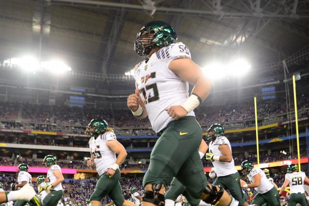 5 Oregon Signees Who Have Bright Futures as Ducks