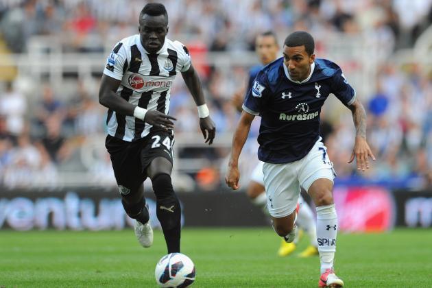 Tottenham vs. Newcastle: 5 Key Battles to Watch