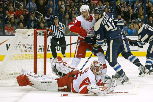 Detroit Red Wings Playoff Streak: 5 Reasons That the Streak Is in Jeopardy