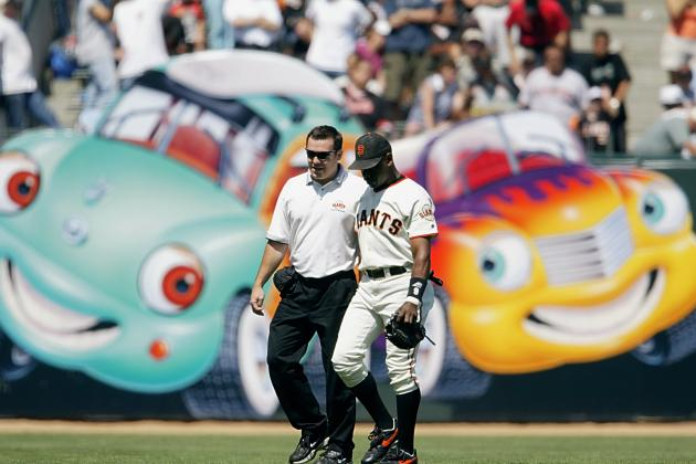 San Francisco Giants Team Health Report: 2013 Injury Risk for Every Starter